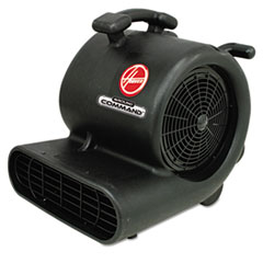 Ground Command Super Heavy-Duty Air Mover, 12 A,