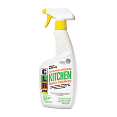Kitchen Daily Cleaner, Light Lavender Scent, 32oz Spray