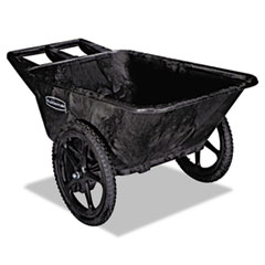 Big Wheel Agriculture Cart, 300-Lb Cap, 32-3/4 X 58 X