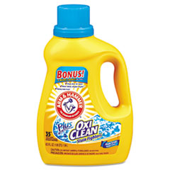 CDC3320000107 Oxiclean Concentrated Liquid