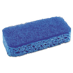 "All Surface Scrubber Sponge, 2 1/2 X 4 1/2, 1"" Thick,"
