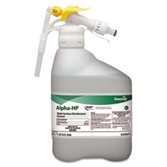 Alpha-Hp Concentrated Multi-Surface Cleaner, Citrus