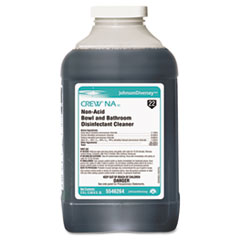 Crew Non-Acid Bowl And Bathroom Cleaner, 2.5l,
