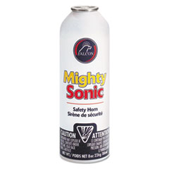 Mighty Sonic Safety Horn Refill Can