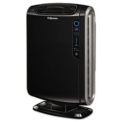 Air Purifiers, Hepa And Carbon Filtration, 200-400 Sq
