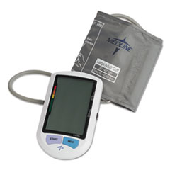 Automatic Digital Upper Arm Blood Pressure Monitor, Large