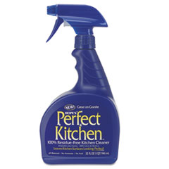 Perfect Kitchen Cleaner, 32oz Spray Bottle