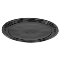 Caterline Casuals Thermoformed Platters, Pet,