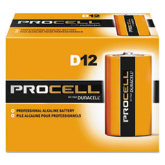 C-C-PROCELL IND D-CELL