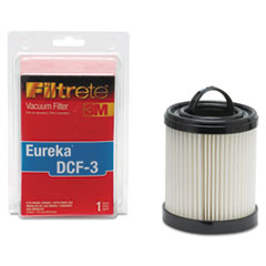 Dust Cup Filter For Bagless Upright Vacuum Cleaner, Dcf-3