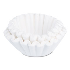 Flat Bottom Funnel Shaped Filters, For Bunn U3 Brewer,