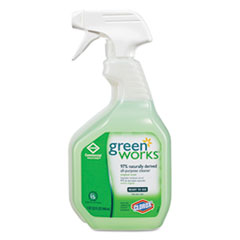 All-Purpose And Multi-Surface Cleaner, Original, 32oz Smart