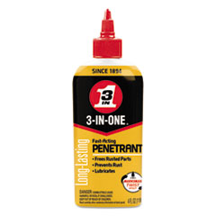 3-In-One Professional High-Performance Penetrant, 4