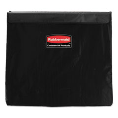 Collapsible X-Cart Replacement Bag, 8 Bushel,