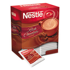 Hot Cocoa Mix, Rich Chocolate, 0.71 Oz Packets,