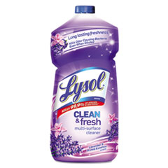 All-Purpose Cleaner, Lavender And Orchid Essence, Liquid,