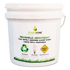 Eco-Friendly Sorbent, 10 Lb