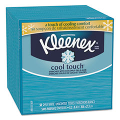 Free w/$250 Online Order...1 box of Kleenex Cool Touch
