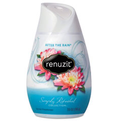 Adjustables Air Freshener, After The Rain Scent, Solid,