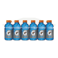 G-Series Perform 02 Thirst Quencher, Berry, 12 Oz