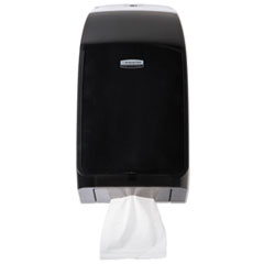 In-Sight Hygienic Interfolded Bath Tissue Dispenser, 7 X