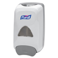 Fmx-12 Foam Hand Sanitizer Dispenser For 1200ml Refill,