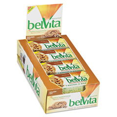 Belvita Breakfast Biscuits, 1.76 Oz Pack, Golden Oat,