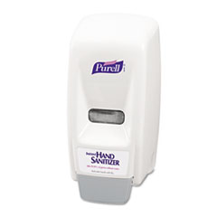 Bag-In-Box Hand Sanitizer Dispenser, 800ml, 5 5/8w X 5