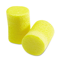 E A R Classic Earplugs, Pillow Paks, Uncorded, Foam,