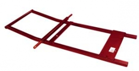 FRAME ASSEMBLY FOR TILT TRUCK FG1314L2RED  (TOWABLE)