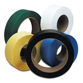 MACHINE-GRADE POLYPROPYLENE STRAPPING