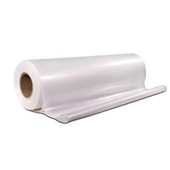 CLEAR POLY SHEETING
