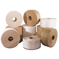 "70mm (2.75"") x 450` White LEGEND Reinforced Tape"