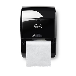 DISPENSERS, HAND TOWELS