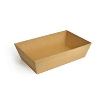 Corrugated Trays